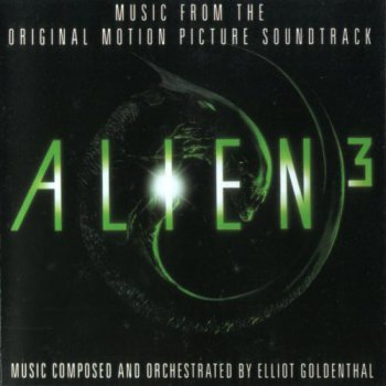 Elliot Goldenthal - Alien 3 / Чужой 3 OST (2002)