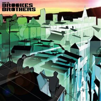 The Brookes Brothers - Brookes Brothers (2011)