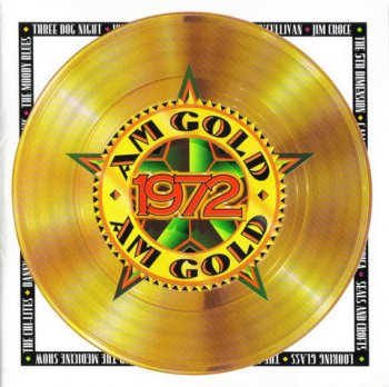VA � Time-Life Music � AM Gold 1972 (1990)