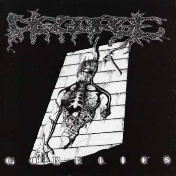 Disgorge (Mex) - Gorelics (Compilation) 2001