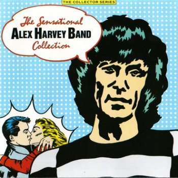 The Sensational Alex Harvey Band - The Collection 1986