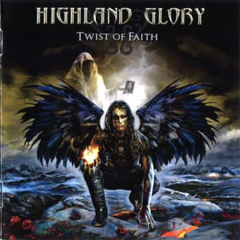 Highland Glory - Twist Of Faith (2011)