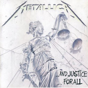 Metallica - ...And Justice For All (3 Versions) 1988
