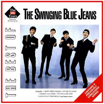 The Swinging Blue Jeans - The Best Of EMI Years (1969) (Remastered 1992)