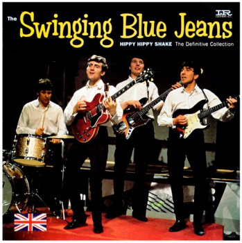 The Swinging Blue Jeans - Hippy Hippy Shake-The Definitive Collection (Remastered1993)
