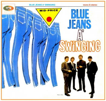 The Swinging Blue Jeans - Blue Jeans A' Swinging (1964) (Remastered 1997)