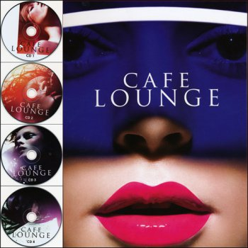 VA - Cafe Lounge 4CD (2011)