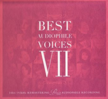 Various Artists - Best Audiophile Voices VII (2011)