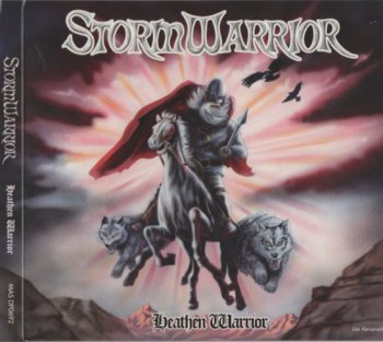 Stormwarrior - Heathen Warrior (2011)