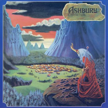 Ashbury - Endless Skies 1983