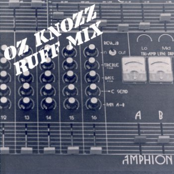 Oz Knozz - Ruff Mix 1975
