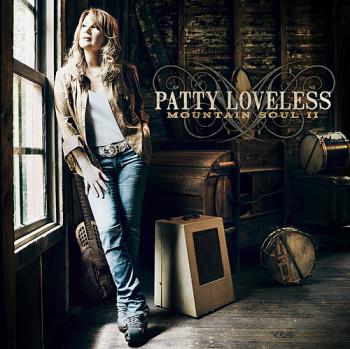 Patty Loveless - Mountain Soul II (2009)
