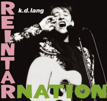 K.D. Lang - Reintarnation (2006)