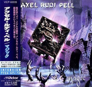 Axel Rudi Pell - Magic (1997)