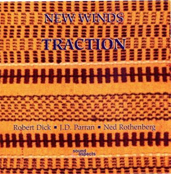 New Winds - Traction (1991)