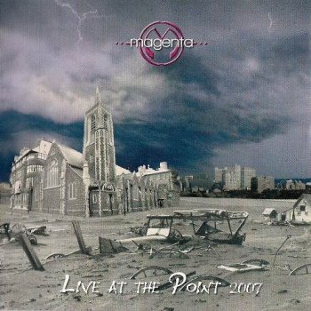 Magenta- Live at the Point  (2008)