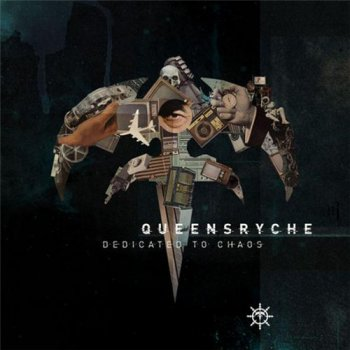 Queensryche - Dedicated To Chaos [Special Edition] (2011)