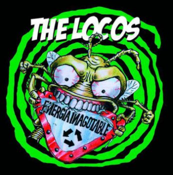 The Locos - Energia Inagotable (2008)