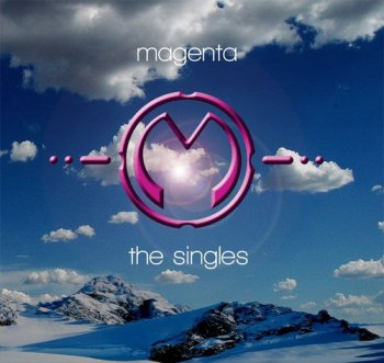 Magenta - The Singles ( Limited Quantity) 2007