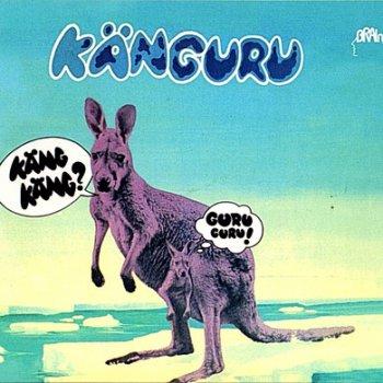 Guru Guru - Känguru 1972