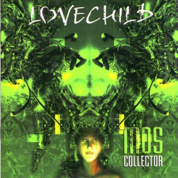 Lovechild - Soul Collector (2006)
