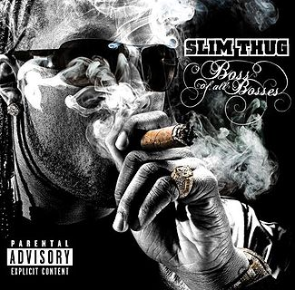 Slim Thug-Boss Of All Bosses 2009
