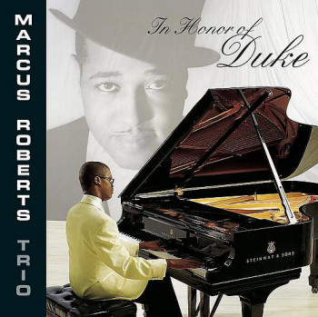 Marcus Robert Trio - In Honor Of Duke (1999)