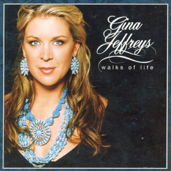 Gina Jeffreys - Walks Of Life (2007)