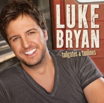 Luke Bryan - Tailgates & Tanlines (2011)