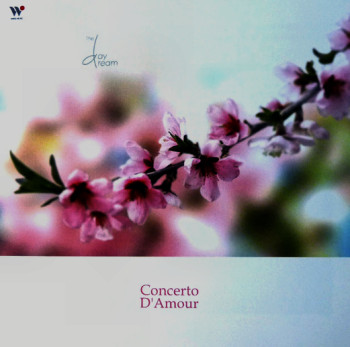 The Daydream - Concerto D'Amour 2010
