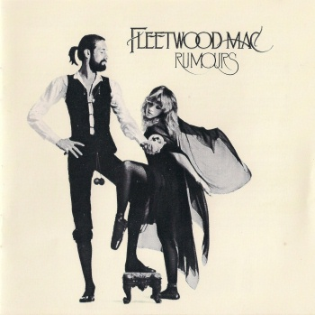 Fleetwood Mac - Rumours (released by Boris1)