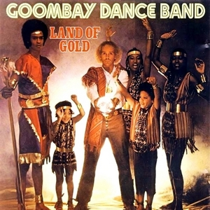 Goombay Dance Band   Land Of Gold 1980