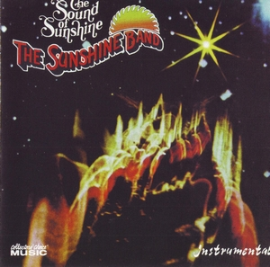 The Sunshine Band  The Sound Of Sunshine   1975{2006 Reissue}