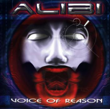 Alibi - Voice Of Reason (2008)