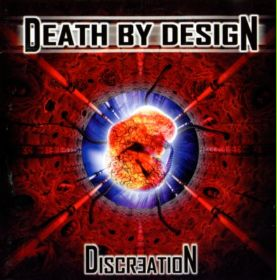 Death by Design-2004- Discretion