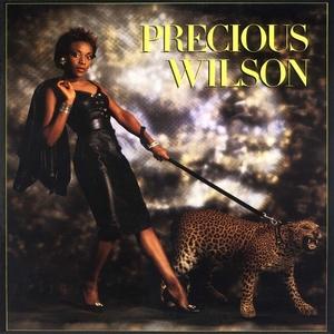 Precious Wilson   Precious Wilson (1986)