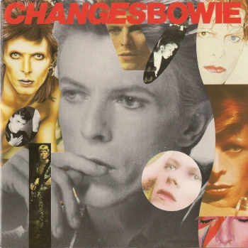 David Bowie - Changesbowie (released by Boris1)