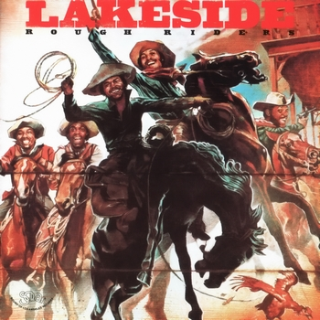 Lakeside   Rough Riders  1979 (2000)