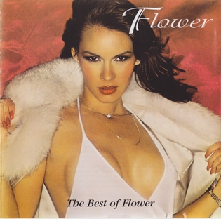Flower  The Best Of Flower (1995)