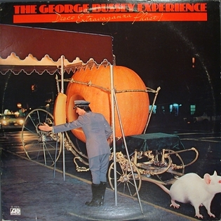 The George Bussey Experience  Disco Extravaganza Phase 1  1979