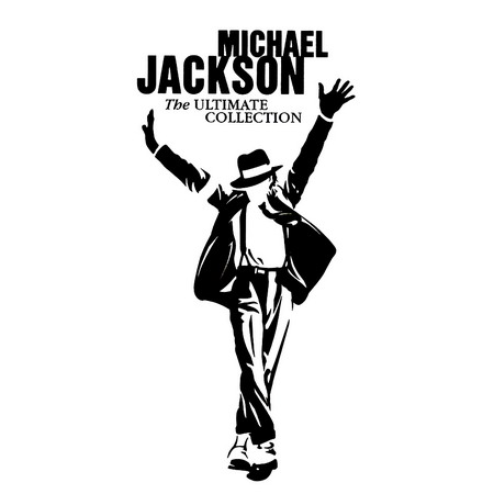 Michael Jackson - The Ultimate Collection [4CD] (2004)