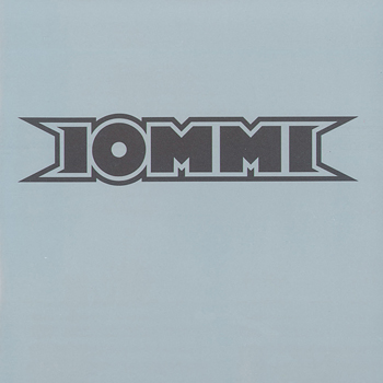 Tony Iommi: IOMMI (2000) (Priority Records, Divine Recordings, P2 27857, Made in USA)
