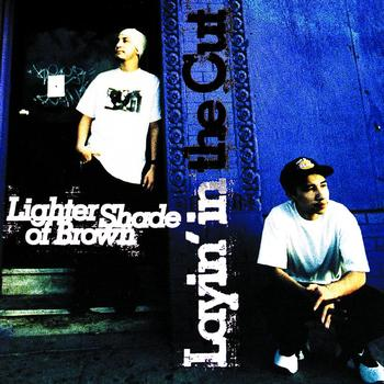 A Lighter Shade Of Brown-Layin' In The Cut 1994