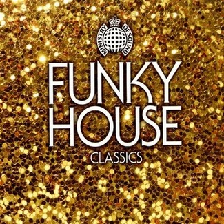 Ministry Of Sound  Funky House Classics  2010