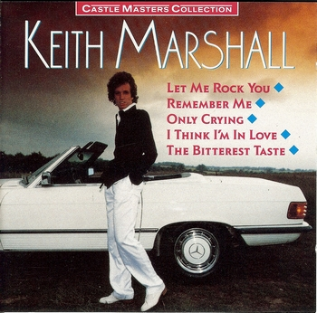 Keith Marshall   Castle Master Collection 1992