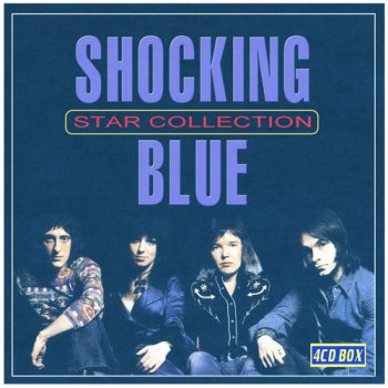 Shocking Blue - Star Collection [4CD] (2010)