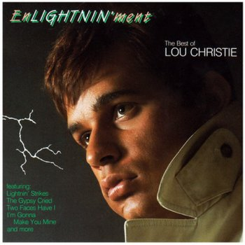 Lou Christie - Enlightnin'ment - The Best Of Lou Christie (1988)