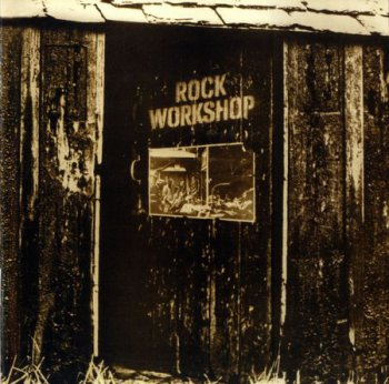 Rock Workshop ☆ Rock Workshop ☆ 1970
