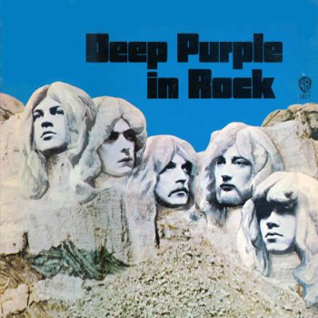 Deep Purple - In Rock [Warner Bros., LP (VinylRip 24/192)] (1970)