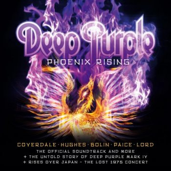 Deep Purple - Phoenix Rising (2011)
